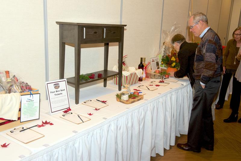 Maywood Benefit Banquet