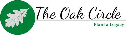 Oak Circle logo
