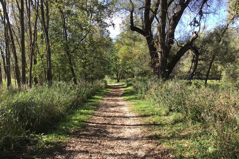 ParkInfo-Trails