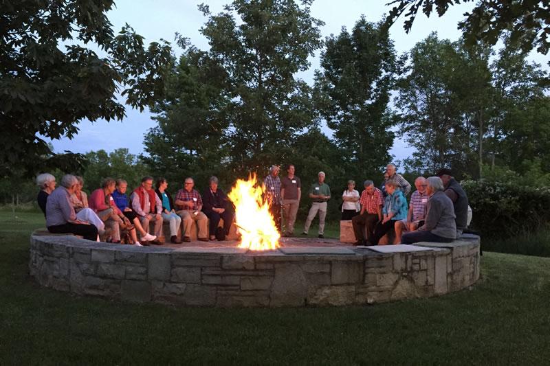 Maywood Membership, Oak Circle
